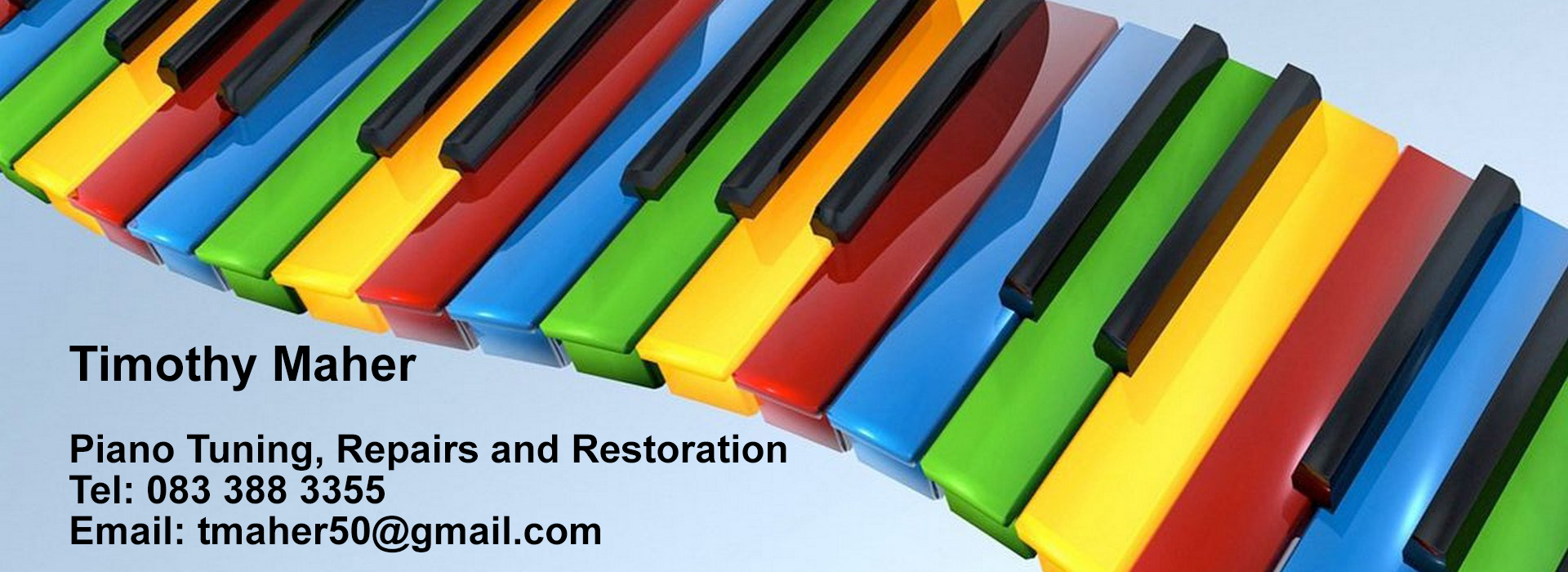 Timothy Maher Piano Services